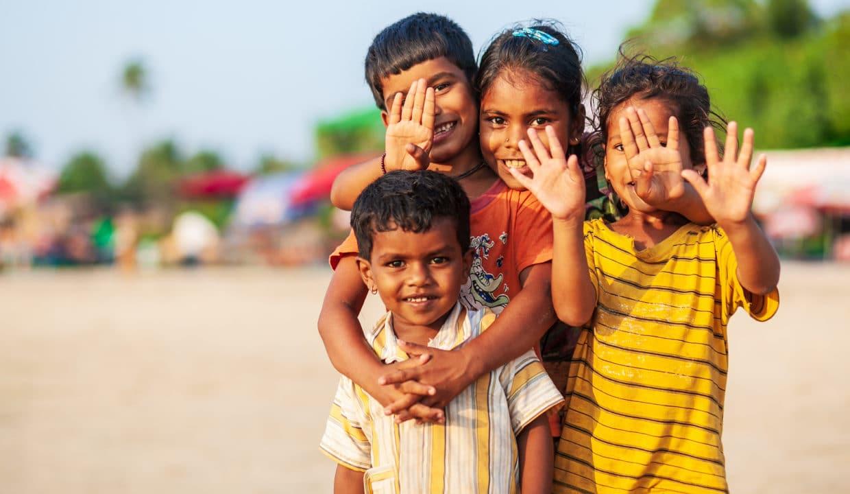 volontariato in india la testimonianza di una volontaria