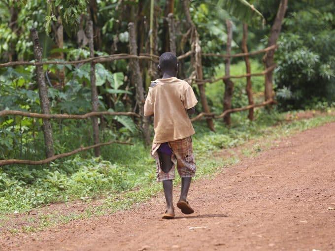 volontariato villaggio ecosostenibile