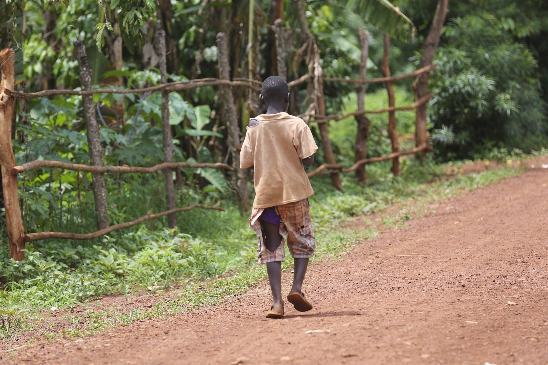 Volontariato Internazionale in Kenya in un villaggio eco-sostenibile