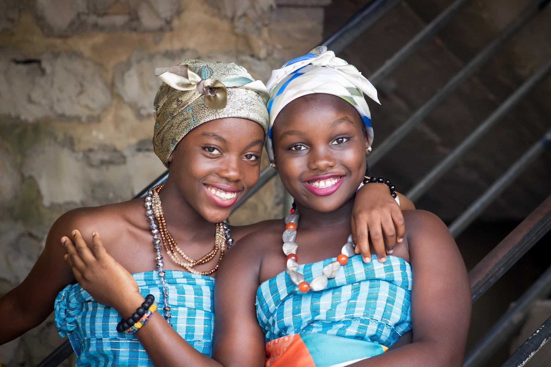 Volontariato Internazionale in Kenya per i diritti di bambine e ragazze