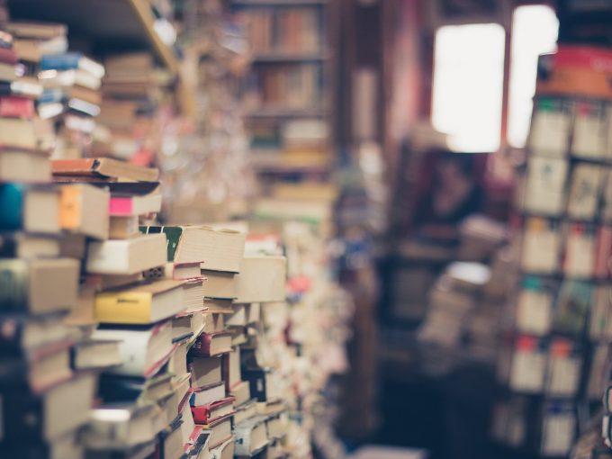 volontariato biblioteca