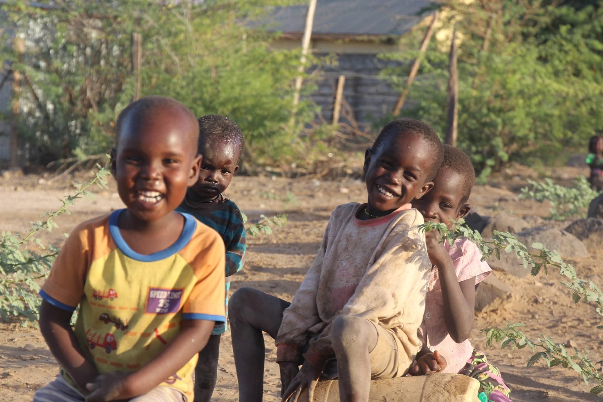 Volontariato internazionale in Kenya per un progetto di sviluppo della comunità