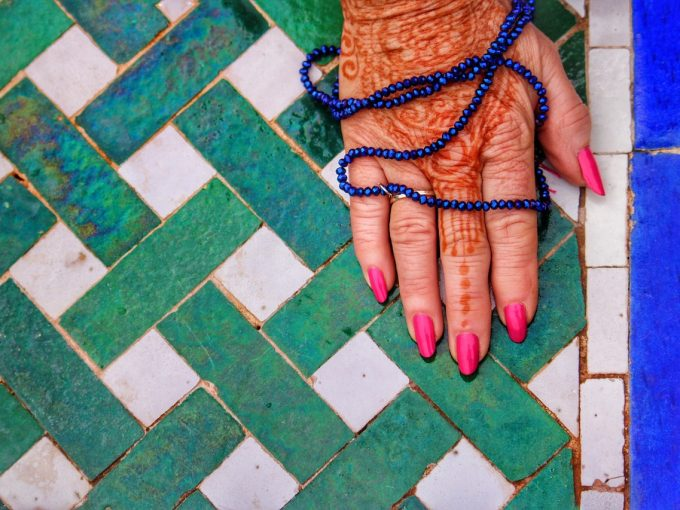 volontariato marocco