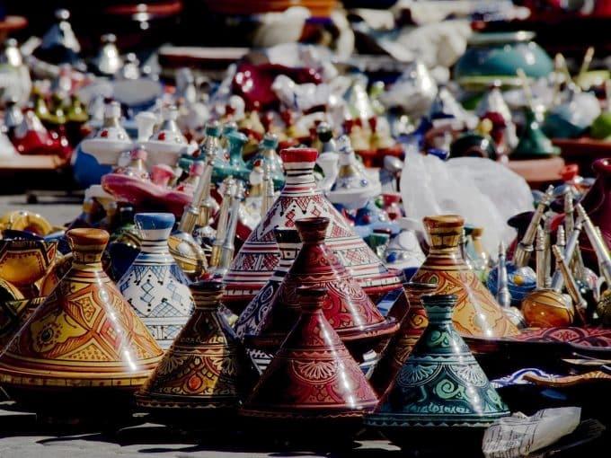 marocco giovani