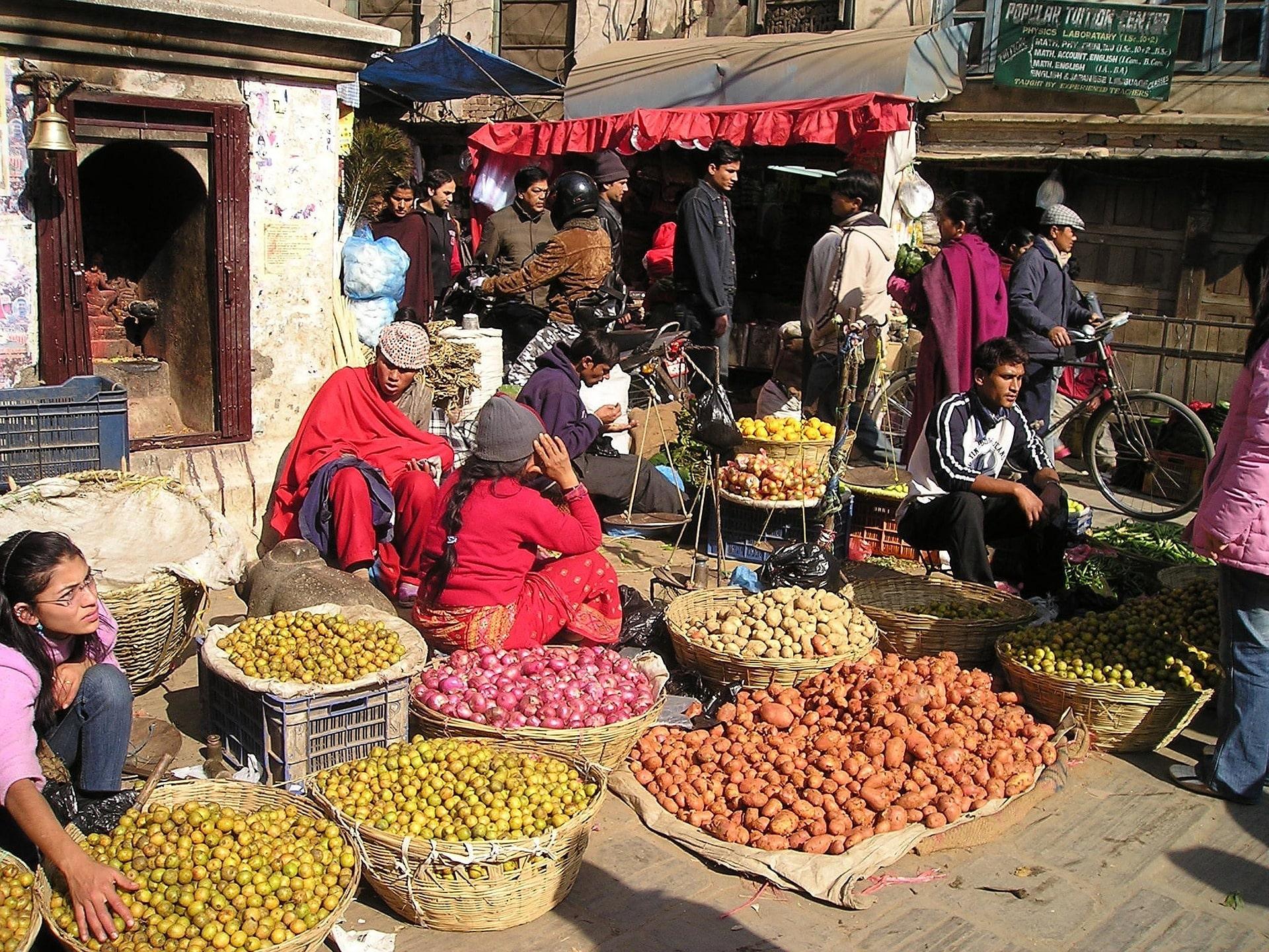 Volontariato internazionale in Nepal per conoscere la cultura nepalese
