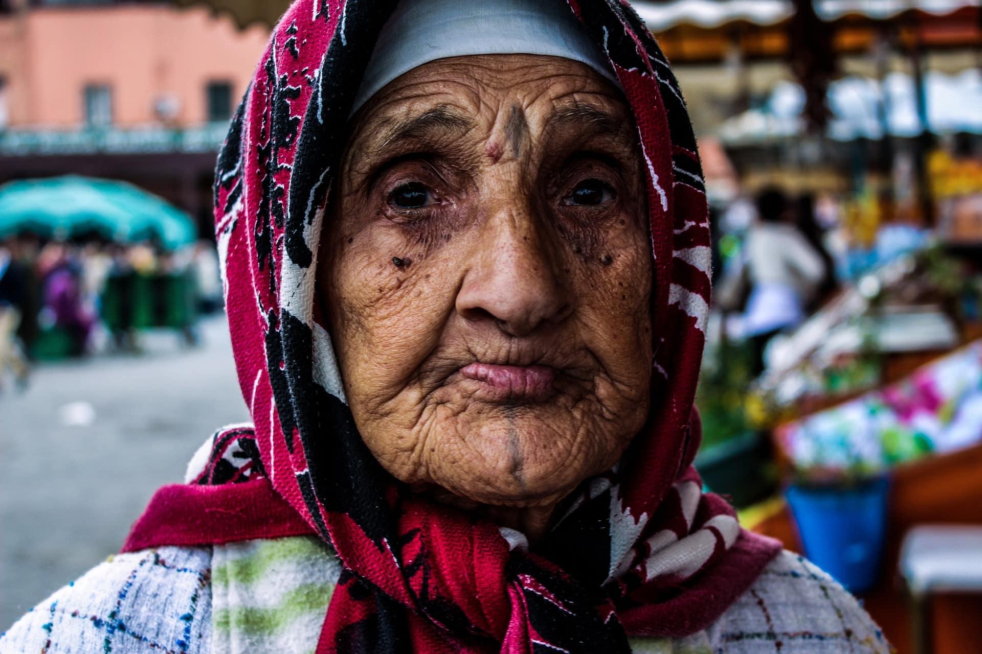 Volontariato internazionale in Marocco con donne disabili con ICYE