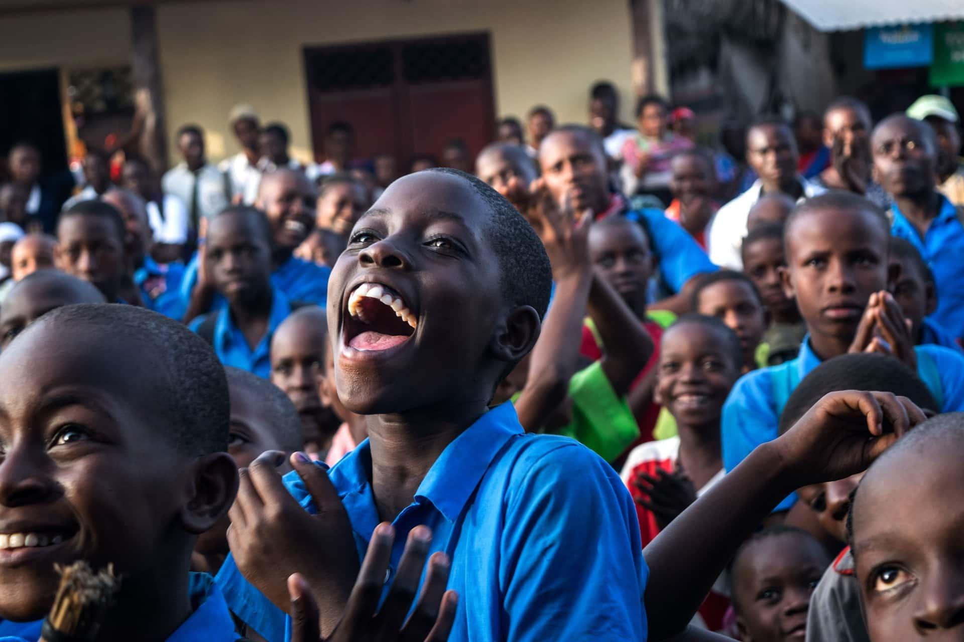 Volontariato internazionale in Camerun per diversi progetti educativi