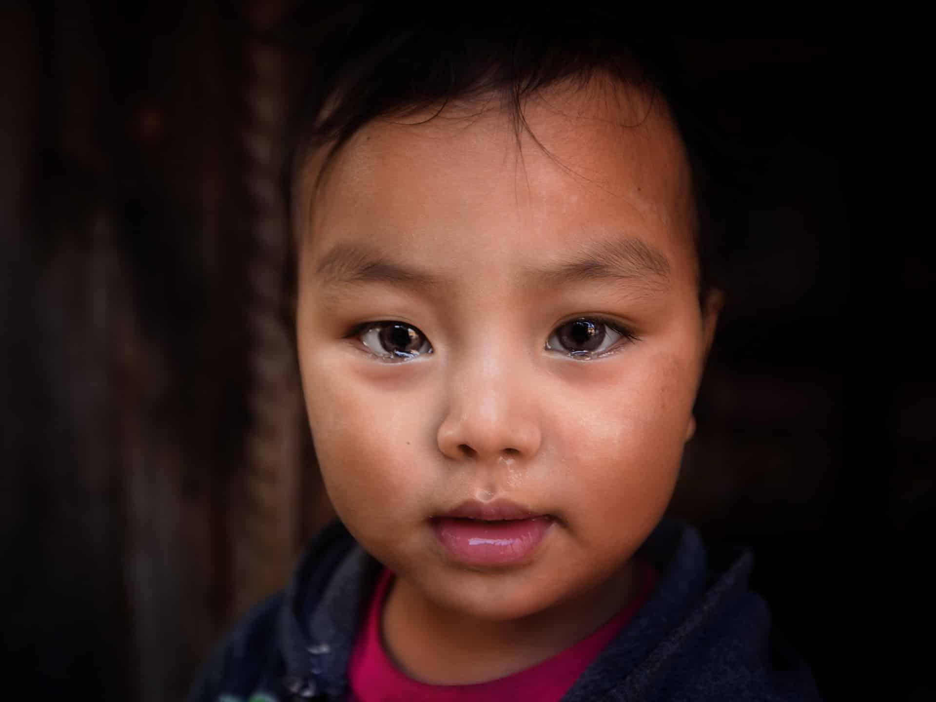 Volontariato internazionale in Nepal per l'insegnamento a non udenti