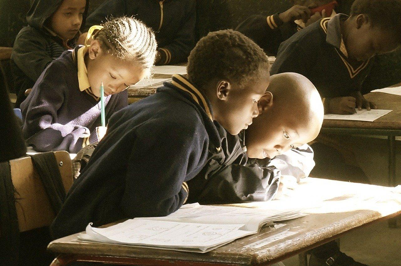 Volontariato internazionale in Sudafrica per l'aiuto dei ragazzi nel doposcuola