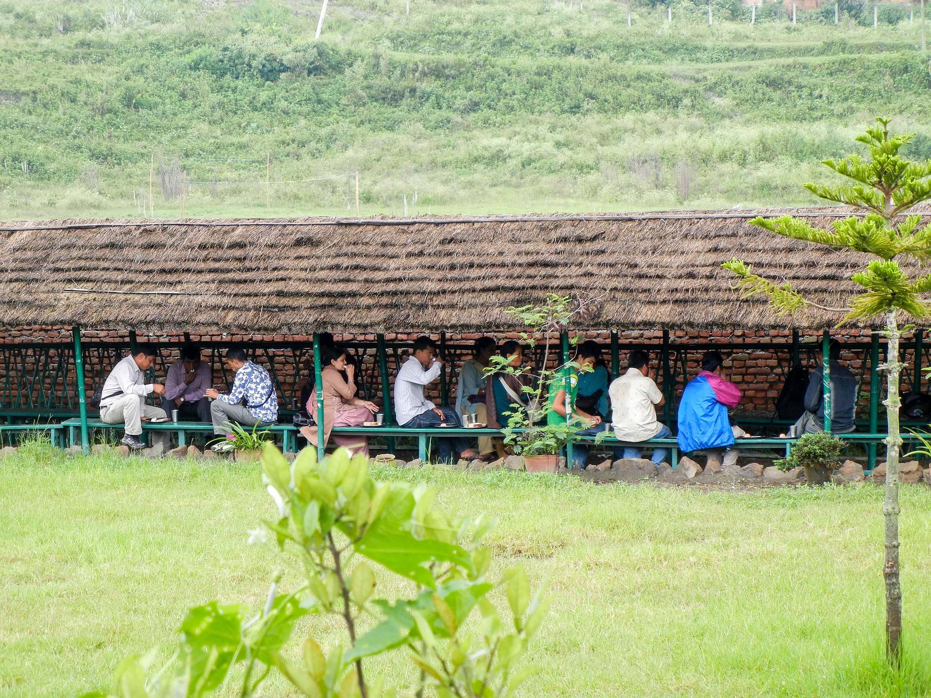 Volontariato internazionale in Nepal in ambito medico-sanitario