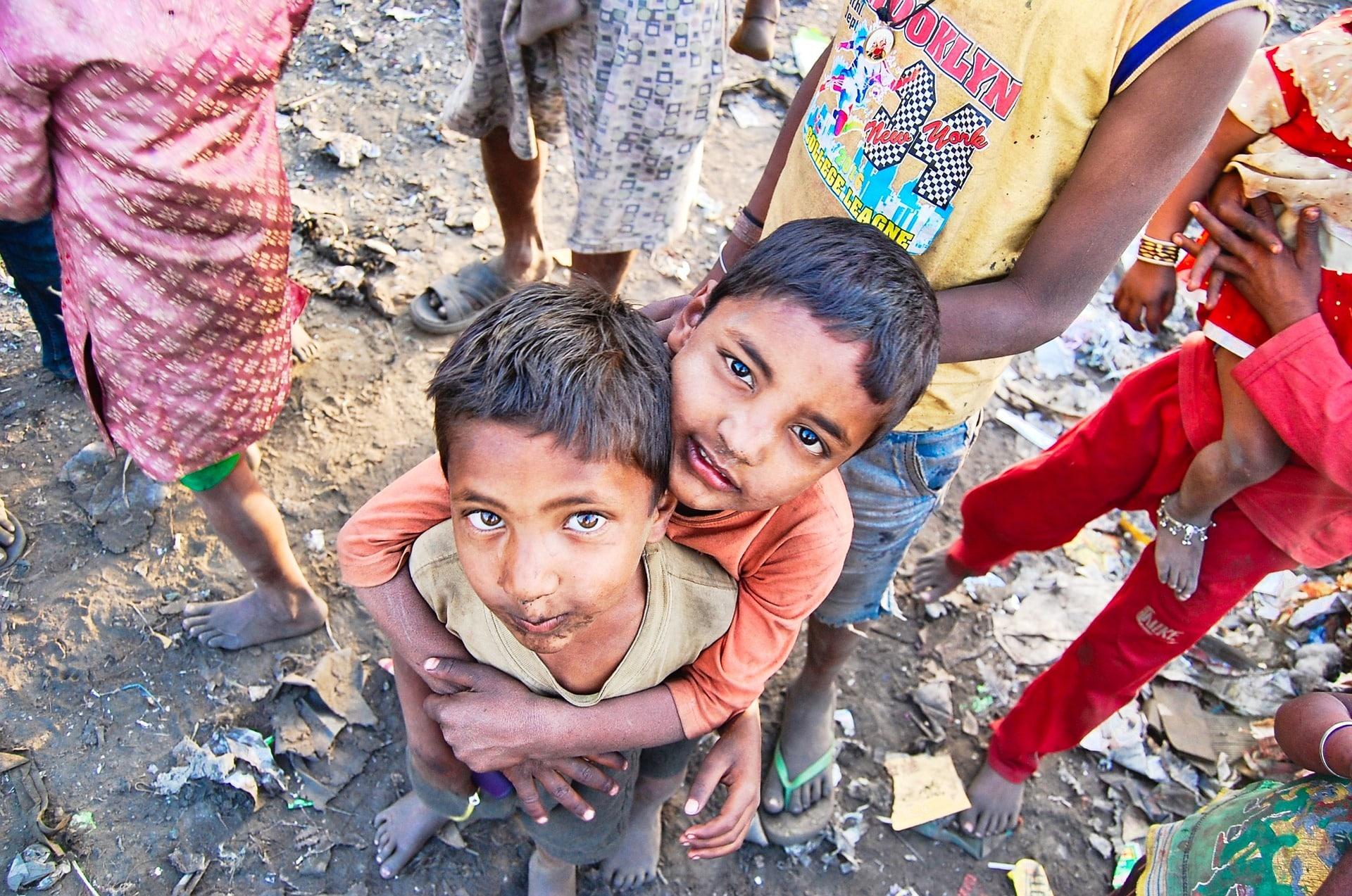 Volontariato Internazionale in India per progetti dedicati al sociale