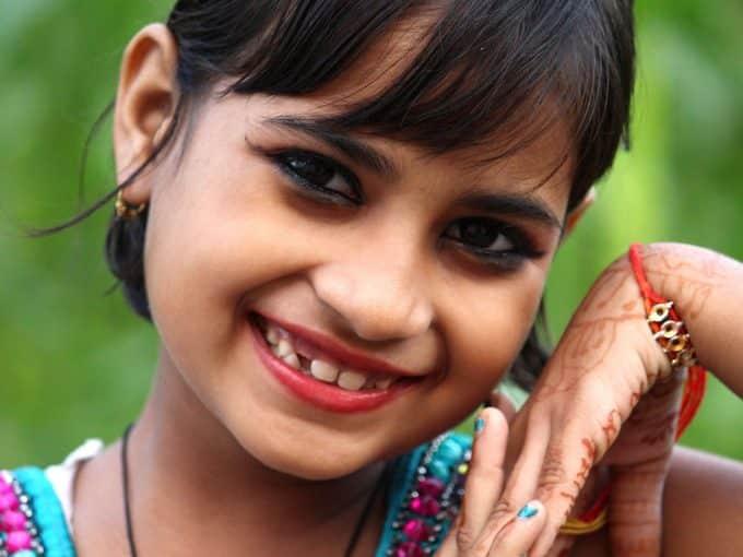 volontariato internazionale in india