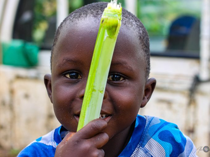 volontariato internazionale kenya