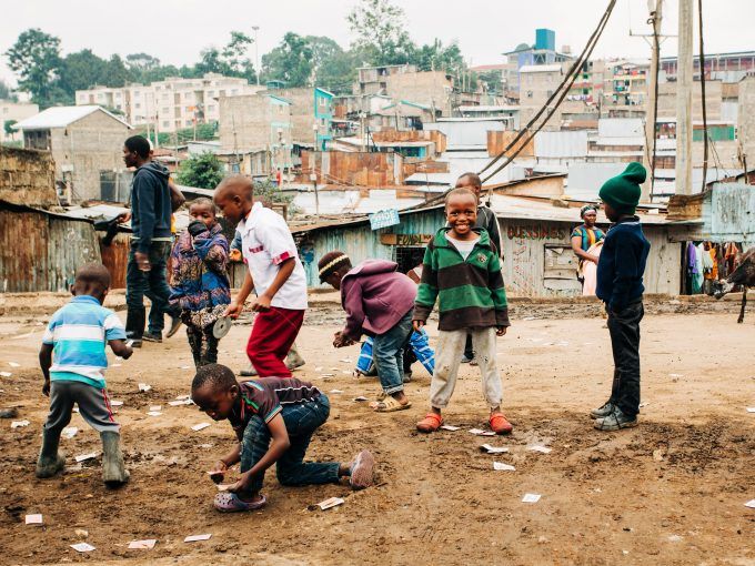 volontariato internazionale kenya educazione