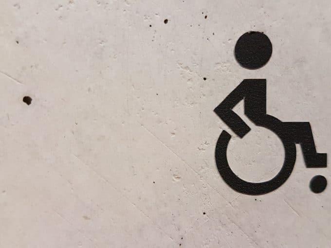 volontariato internazionale kenya disabili