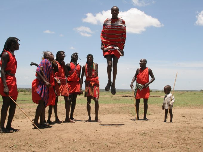 volontariato internazionale kenya malattie mentali