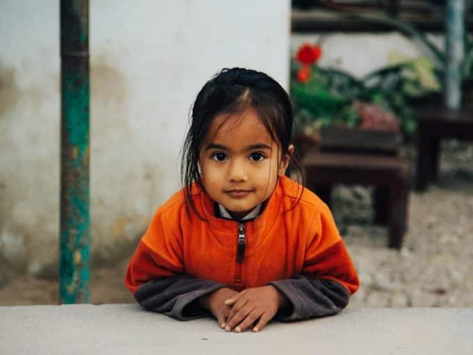 volontariato internazionale nepal