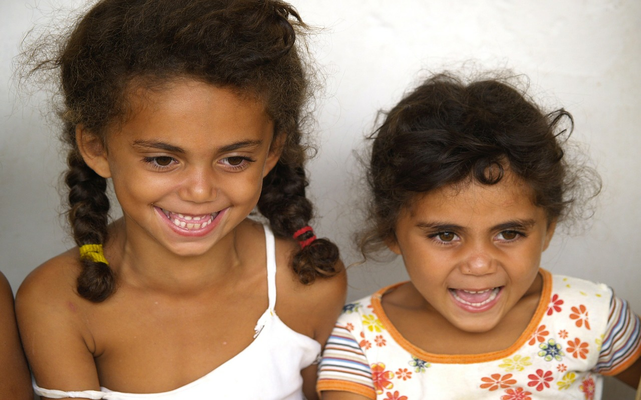 """Volontariato Internazionale in Brasile nell'associazione """"Crianca Feliz"""" con ICYE"""
