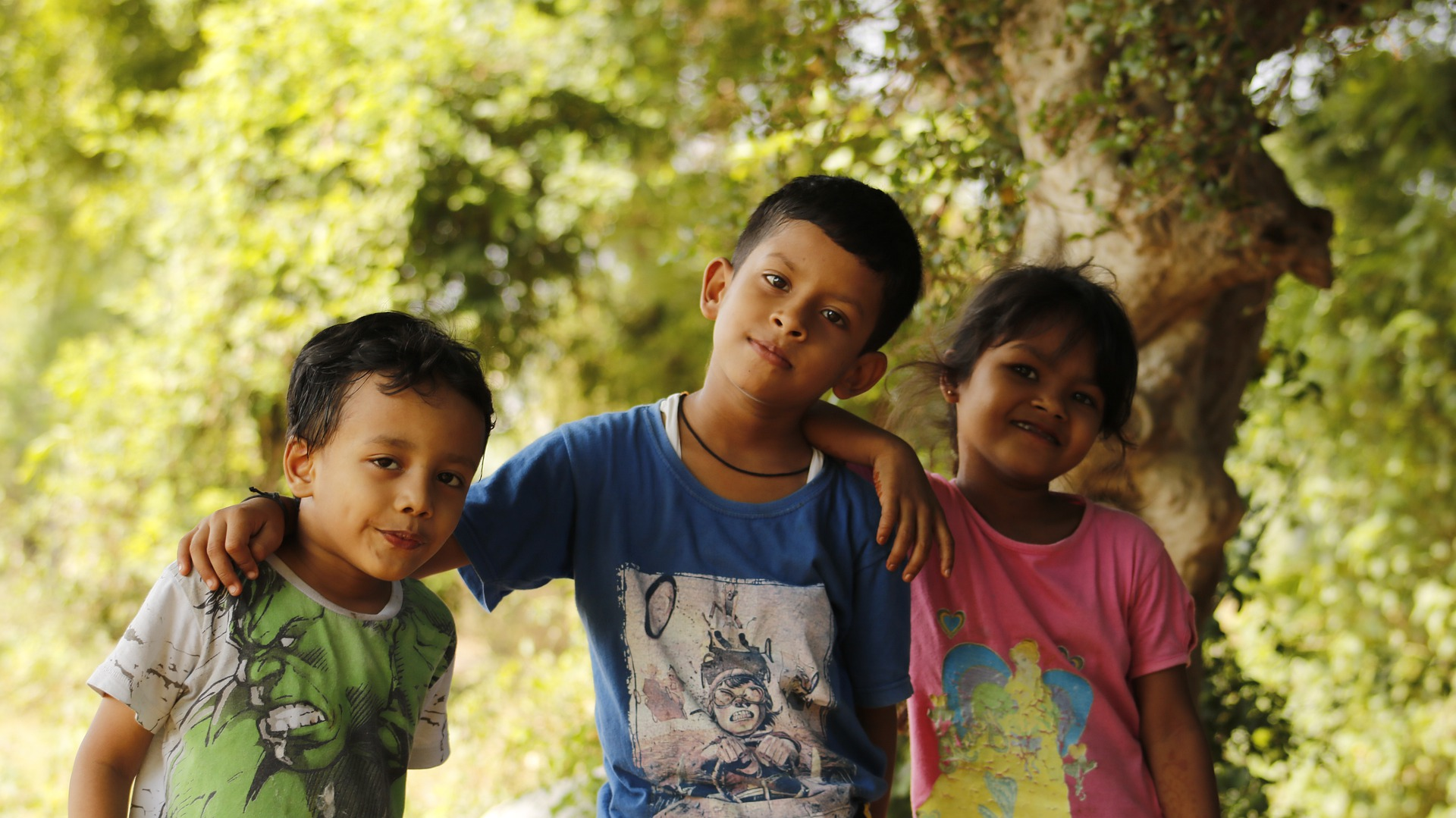 Volontariato internazionale in Brasile con bambini al centro Teresa Verzeri con ICYE