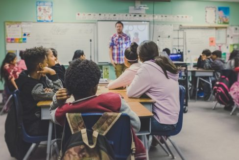 volontariato internazionale argentina educazione