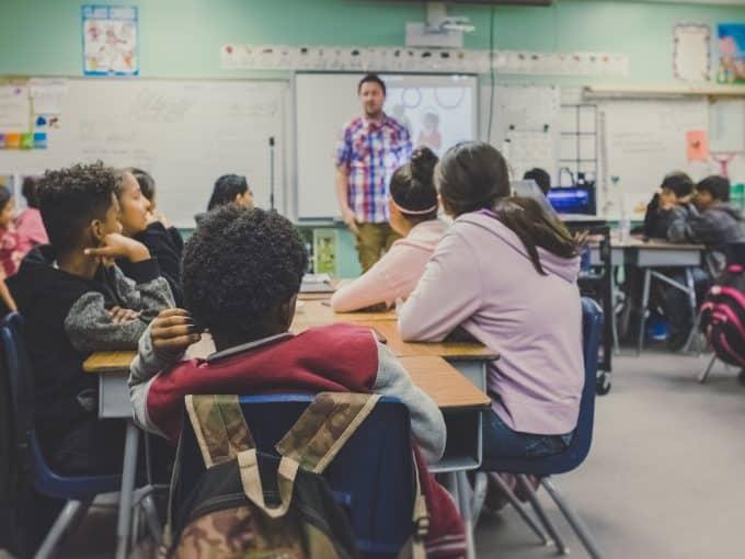 Volontariato Internazionale in Argentina per l'educazione