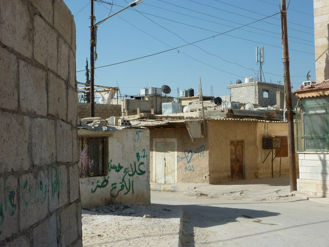 Volontariato internazionale in Palestina presso un'associazione culturale