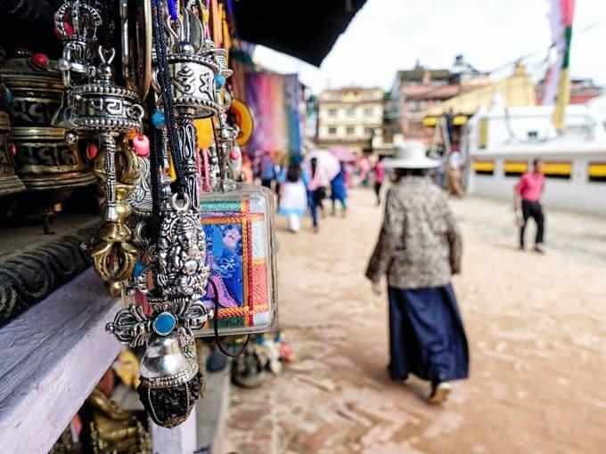 volontariato internazionale nepal donne