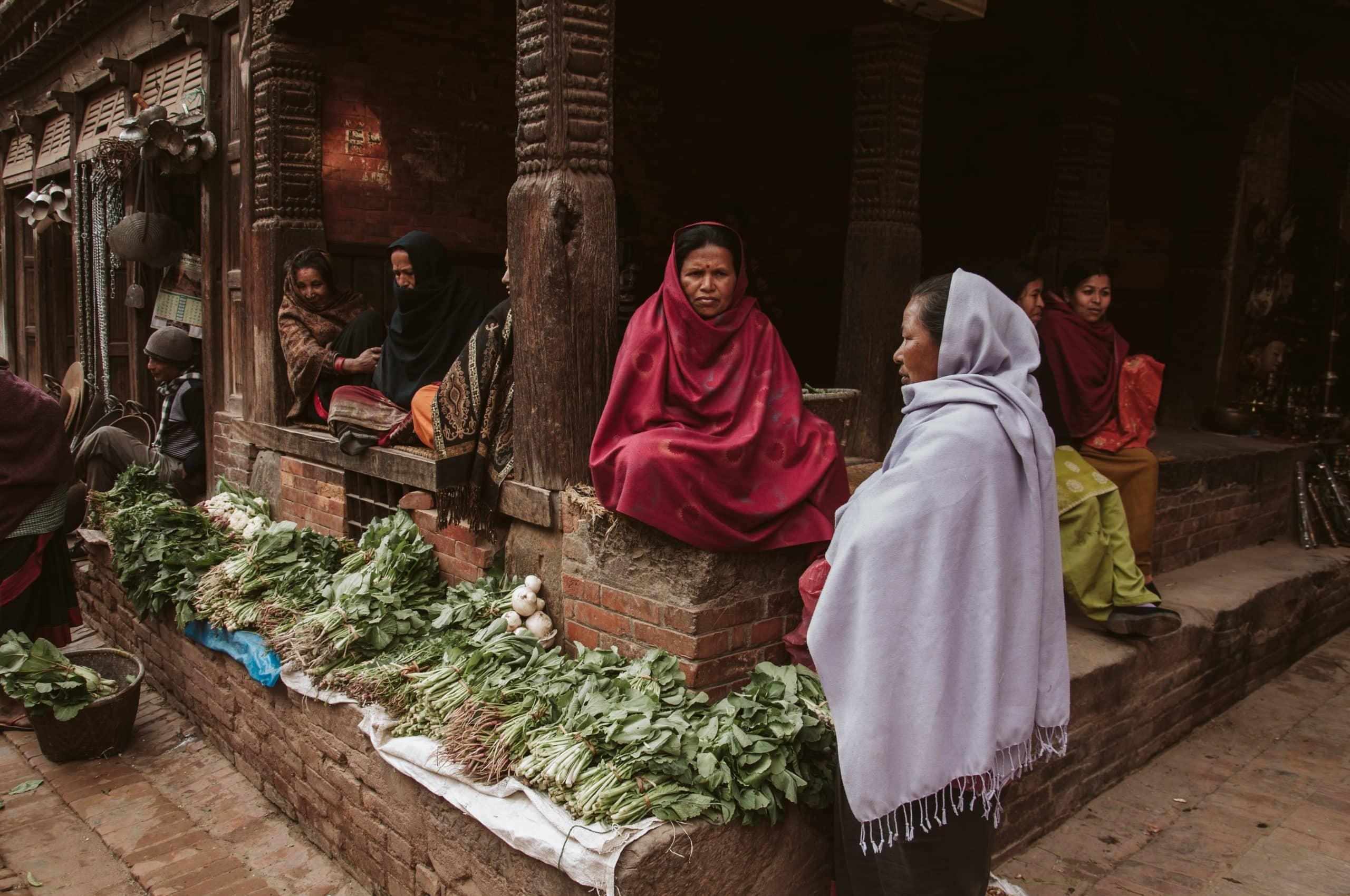 Volontariato internazionale in Nepal per i diritti delle donne