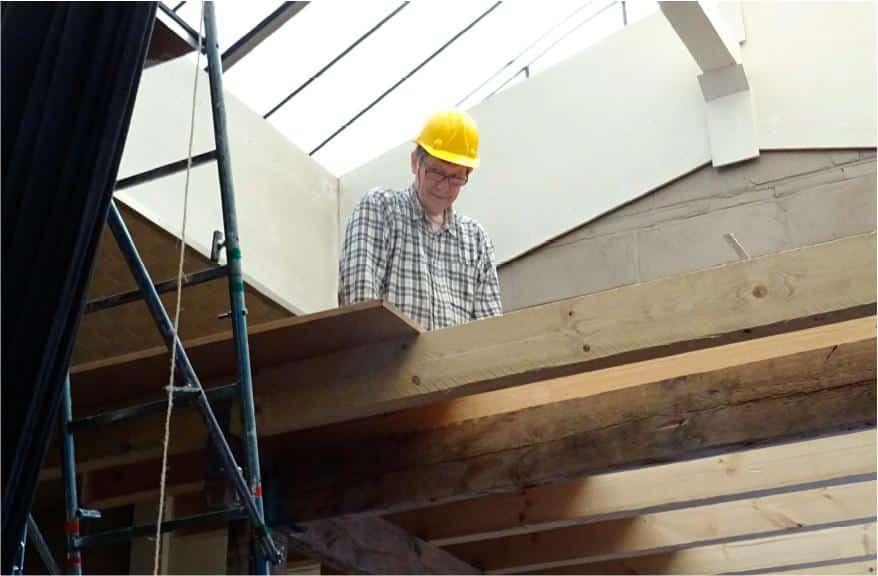 Volontariato internazionale in Belgio nella costruzione di uno spazio eco-solidale