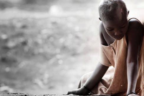 Volontariato Kenya bambini svantaggiati